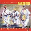 Klaus Doldinger's Passport – Passport... (CD)