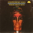 Steppenwolf ‎– Gold (Their Great Hits) (LP)