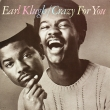 Earl Klugh ‎– Crazy For You (LP)