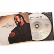 Barry White ‎– The Icon Is Love (CD)