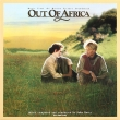 John Barry ‎– Out Of Africa (LP)