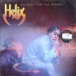 Helix – No Rest For The Wicked (LP)