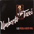 Umberto Tozzi ‎– Live Royal Albert Hall (LP)