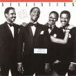 Stylistics ‎– Some Things Never Change (LP)
