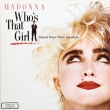 Madonna ‎– Who's That Girl (LP)