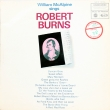 William McAlpine ‎– The Songs Of Robert Burns