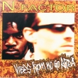 N-Factor ‎– Vibes From No Go Area (LP)