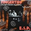 E.S.P. ‎– Fingertips (Clap Your Hands) (EP)