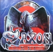 Saxon ‎– Waiting For The Night (EP)