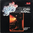 John Mayall ‎– The Story Of John Mayall (2LP)