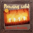 Running Wild ‎– Ready For Boarding (LP)