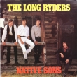 The Long Ryders ‎– Native Sons (LP)