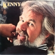 Kenny Rogers ‎– Kenny (LP)