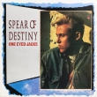 Spear Of Destiny ‎– One Eyed Jacks (LP)