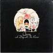 Queen ‎– A Day At The Races (LP)