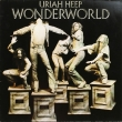 Uriah Heep ‎– Wonderworld (LP)