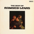 Ramsey Lewis ‎– The Best Of Ramsey Lewis (LP)