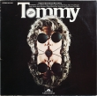 The Who ‎– Tommy (2LP)
