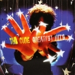 The Cure ‎– Greatest Hits (CD)
