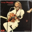 Georges Moustaki ‎– In Concert... (2LP)