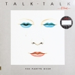 Talk Talk ‎– The Party's Over (LP)