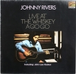 Johnny Rivers At The Whiskey A Go Go (LP)
