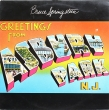 Bruce Springsteen ‎– Greetings From... (LP)