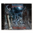 Belyerath ‎– The Eternal Fight (CD)*