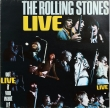 The Rolling Stones ‎– Got Live If You Want It