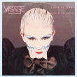 Visage ‎– Fade To Grey (LP)
