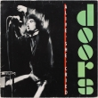 The Doors ‎– Alive, She Cried (LP)