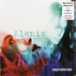 Alanis Morissette ‎– Jagged Little Pill (LP)