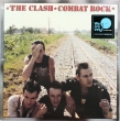 The Clash ‎– Combat Rock (LP)