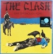 The Clash ‎– Give 'Em Enough Rope (LP)
