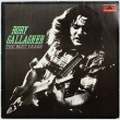 Rory Gallagher ‎– The Best Years (LP)