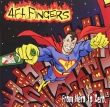 4Ft Fingers – From Hero To Zero (CD)