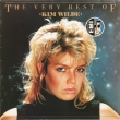 Kim Wilde ‎– The Very Best Of Kim Wilde (LP)