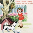 Four Star Mary – Thrown To The Wolves (CD)