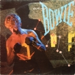 David Bowie ‎– Let's Dance (LP)