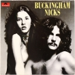 Buckingham Nicks ‎– Buckingham Nicks (LP)*