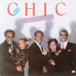 Chic ‎– Real People (LP)