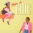 Chic ‎– Tongue In Chic (LP)