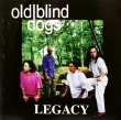 Old Blind Dogs - Legacy (CD)