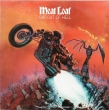 Meat Loaf ‎– Bat Out Of Hell (LP)