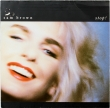 Sam Brown ‎– Stop! (LP)
