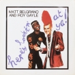 Belgrano & Gayle ‎– Here's Lookin' At Ya!