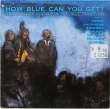 Various ‎– How Blue Can You Get? (LP)