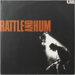 U2 ‎– Rattle And Hum (2LP)
