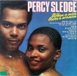 Percy Sledge ‎– When A Man Loves A Woman (LP)