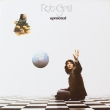 Rob Grill ‎– Uprooted (LP)